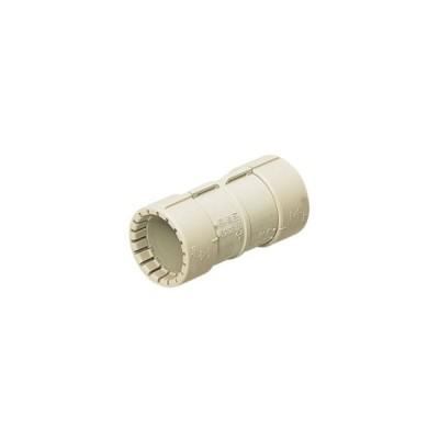 未来工業 PF管カップリング (Gタイプ) PF管16  MFSC-16G ベージュ【10個入り】