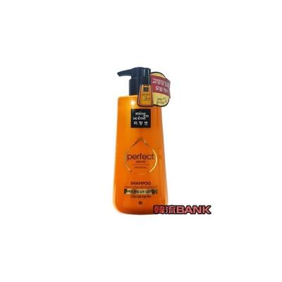 [miseenscene] ミジャンセン パーフェクトセラム シャンプー オリジナル 680ml (perfect serum shampoo)