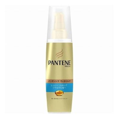 まとめ買い P&G パンテーン インテンシブヴィタミルク パサついてまとまらない髪用×24個セット まとめ