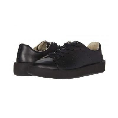 Camper カンペール メンズ 男性用 シューズ 靴 スニーカー 運動靴 Courb - K100432 - Black