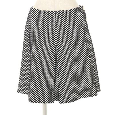 アディアム スカート Skirt ドット 4