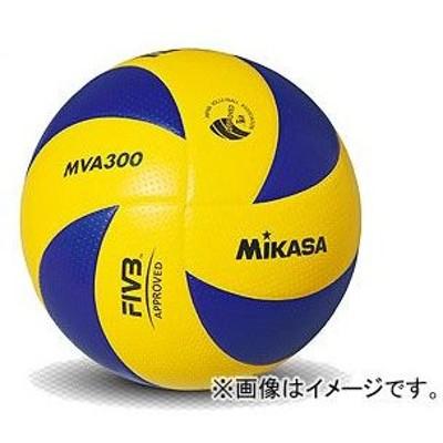 ミカサ/MIKASA バレーボール 国際公認球/検定球5号 MVA300 JAN:4907225880355