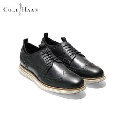 コールハーン COLE HAAN 正規品 ドレスシューズ ORIGINAL GRAND NV OX C22752 (BLACK)