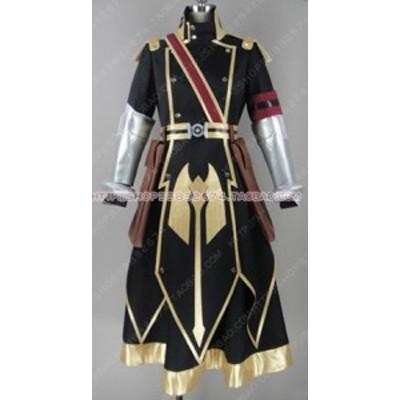 Gargamel Re:CREATORS 軍服の姫君 アルタイル レクリエイターズ 風 コスプレ衣装s2648