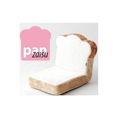 【納期目安:1週間】セルタン 10048-002 【日本製】『食パン座椅子』Pan zaisu 低反発座椅子(食パン/523)【沖縄・離島配達不可】