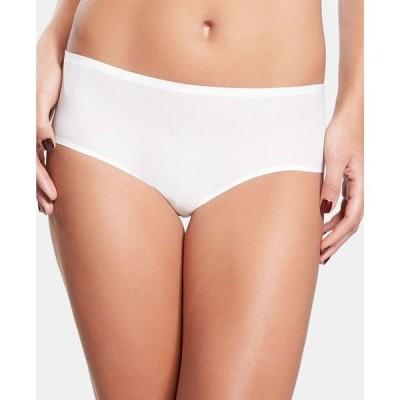 シャントル レディース パンツ アンダーウェア Women's Soft Stretch One Size Seamless Hipster Underwear 2644 Online Only