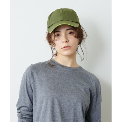 Whim Gazette / 【OOF】キャップ WOMEN 帽子 > キャップ