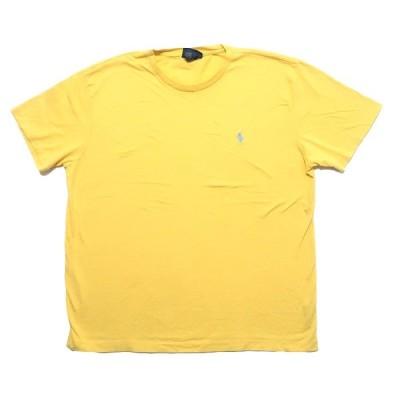 古着 ポロラルフローレン ワンポイントロゴ Tシャツ サイズ表記:M