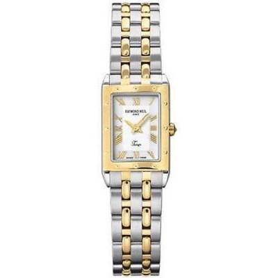 腕時計 レイモンドウイル Raymond Weil Tango レディース 腕時計 5971-STP-00308