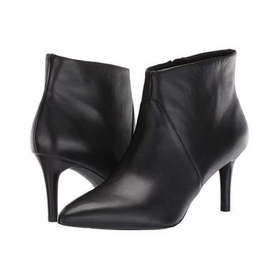ロックポート Total Motion Ariahnna Plain Ankle Boot レディース ブーツ Black