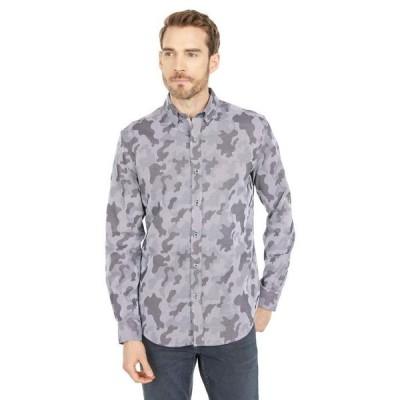 ロバートグラハム メンズ シャツ トップス Colby Tailored Fit Button-Up Shirt
