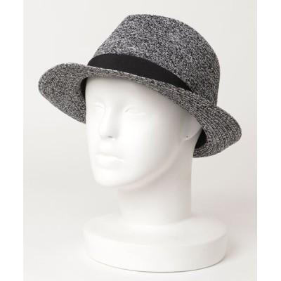 TORNADO MART / HIGH STREET∴中折れブレードハット MEN 帽子 > ハット