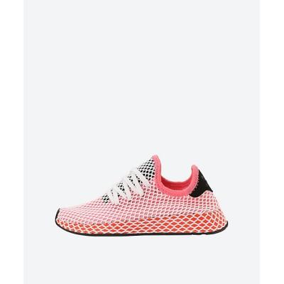 <adidas Originals(Women)/アディダス オリジナルス> スニーカー CHALK PINK【三越伊勢丹/公式】