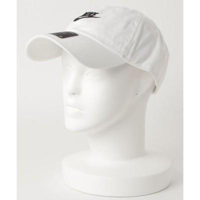 帽子 キャップ 【NIKE(ナイキ)】ロゴキャップ