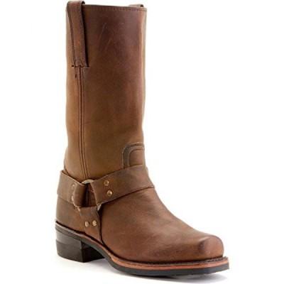 フライ メンズ ブーツ FRYE Men's Harness 12R Boot