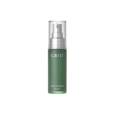 GRID グリッド ディープセンセーションセラム レディース - 30g