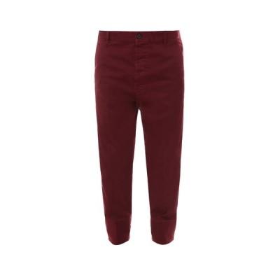 ディースクエアード メンズ カジュアルパンツ ボトムス Dsquared2 Slim-Fit Chino Trousers -