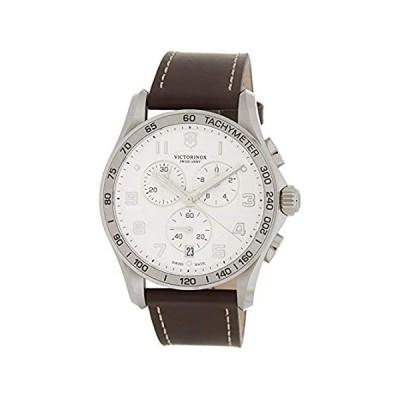 Victorinox Chrono Classic XLS Quartz Men's Watch 241654.2