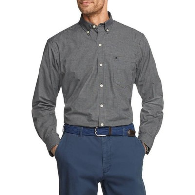 アイゾッド メンズ シャツ トップス Advantage Performance Button-Up Shirt