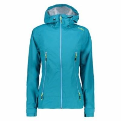 cmp シーエムピー アウトドア 女性用ウェア ジャケット cmp jacket-fix-hood