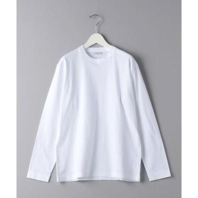 tシャツ Tシャツ <UNITED ARROWS> ASIC クルーネック カットソー