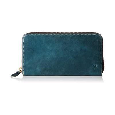 [アインソフ] 多機能長財布 DA1181-HP Blue
