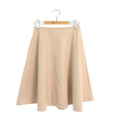 フォクシーニューヨーク collection スカート 37717 Skirt フェイクレザー 38