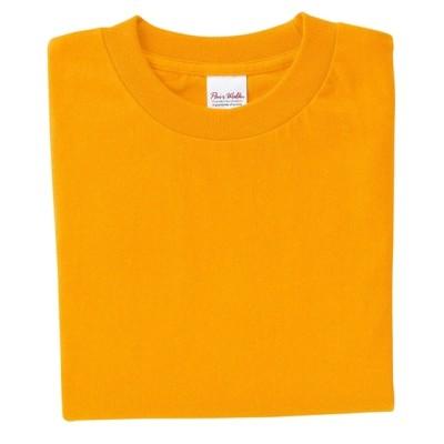 KURODARUMA 6 半袖Tシャツ(男女兼用) 作業服