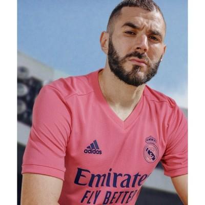 tシャツ Tシャツ レアル・マドリード 20/21 アウェイ オーセンティック ユニフォーム [Real Madrid 20/21 Away Auth