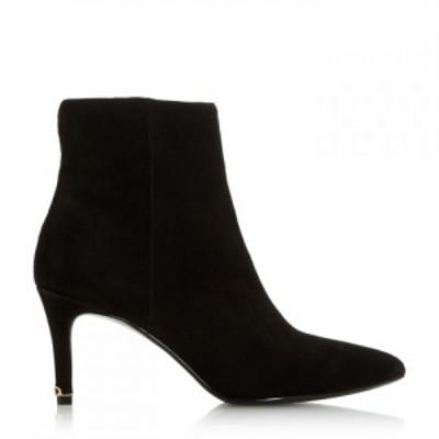 デューン Dune レディース シューズ・靴 Obsessive Ld13 Black