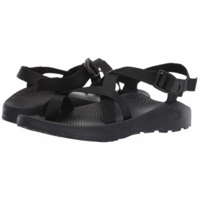 チャコ Chaco メンズ サンダル シューズ・靴 Z/Cloud 2 Solid Black