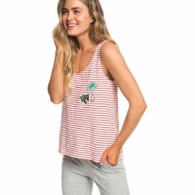 roxy ロキシー ファッション 女性用ウェア Tシャツ roxy for-you-my-love