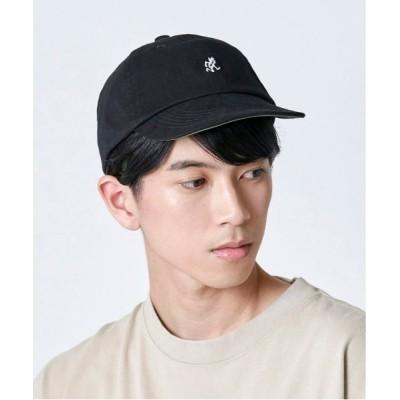 OVERRIDE / 【GRAMICCI】 UMPIRE CAP / 【グラミチ】キャップ オーバーライド MEN 帽子 > キャップ