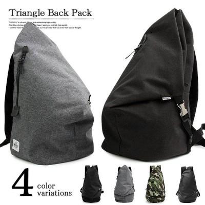 リュックサック バックパック Triangle Back Pack