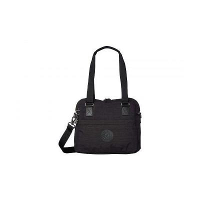 Kipling キプリング レディース 女性用 バッグ 鞄 ショルダーバッグ バックパック リュック Giselle Handbag - Black Dazz