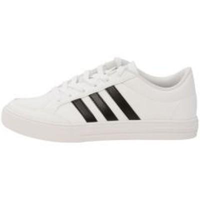 adidas(アディダス)(セール)adidas(アディダス)シューズ その他カジュアル ADISET SL CFW41 BC0130 メンズ フットウェアホワイト/コアブラック/フットウェアホワイト