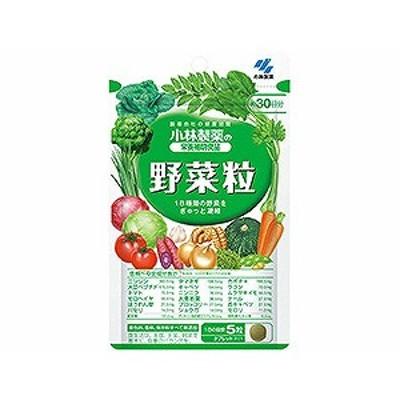 小林製薬 小林製薬の栄養補助食品 野菜粒 150粒 エイヨウホジョショクヒンヤサイツブ