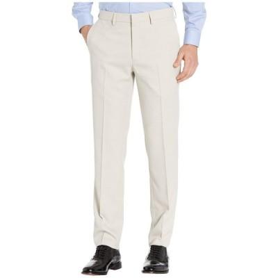 ケネス コール Kenneth Cole Reaction メンズ スラックス スキニー・スリム Unlisted' Stretch Heather Gab Slim Fit Flat Front Flex Waistband Dress Pants