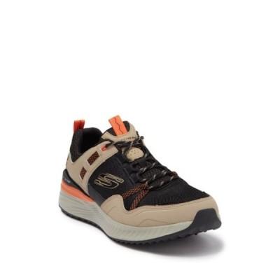 スケッチャーズ メンズ スニーカー シューズ TR Ultra Sneaker TPBK-TAUPE