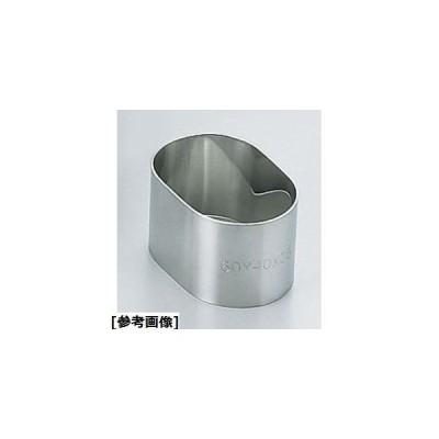 TKG (Total Kitchen Goods) WSLA001 SA18-8アルゴンセルクルリング小判型(60×40×H30mm)