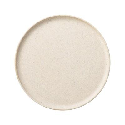 (業務用・丸皿)絹衣7.5丸浅口切立皿(入数:5)
