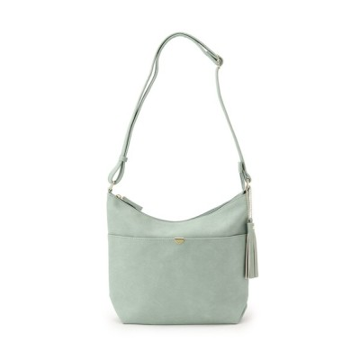 SHOO・LA・RUE / Wフェイスショルダー WOMEN バッグ > ショルダーバッグ
