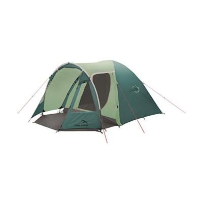 Easy Camp Corona 400 Teal Tent 並行輸入品