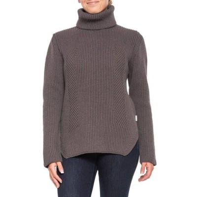 ペレグリン Peregrine レディース ニット・セーター トップス Mole Cassey Turtlneck Sweater Mole