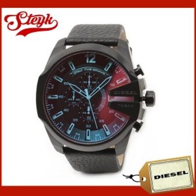 DIESEL ディーゼル 腕時計 DZ4323 MEGA CHIEF メガチーフ アナログ  メンズ