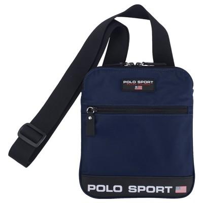 POLO by Ralph Lauren ポロ ラルフローレン P SPRT LG XB-CXB-NYL 405781276001 polo sport ポロスポーツ メンズ レディース ショルダーバッグ 肩掛け カバン