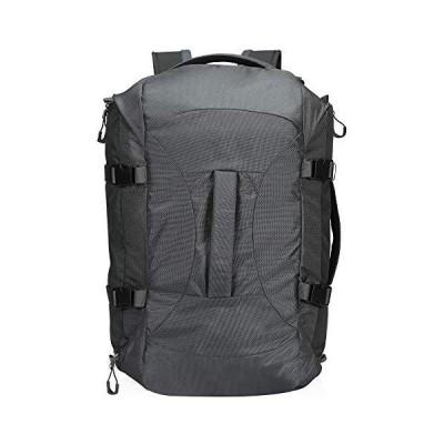 Travel Max Gym Sports Duffel Backpack, 30L Lightweight Weekender Workout Ov