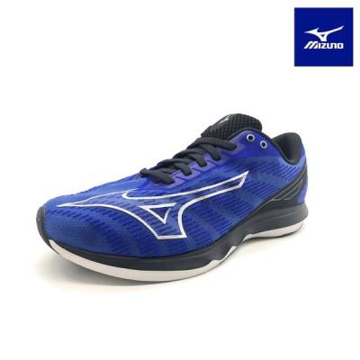 ミズノ MIZUNO WAVE SHADOW 5 WIDE J1GC2127 メンズシューズ ミズノ ウェーブシャドウ5ワイド ランニング マラソン ジョギング ワイドモデル 幅広
