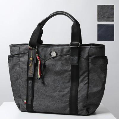 Orobianco オロビアンコ ARINNA Z8 01 カラー2色 アリンナ ナイロン×レザー ビジネスバッグ トートバッグ 鞄 メンズ