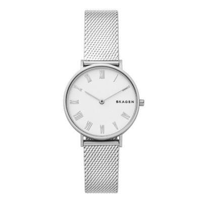 SKAGEN スカーゲン HALD  SKW2712 プレゼント付き 国内正規品 シルクメッシュウォッチ 腕時計